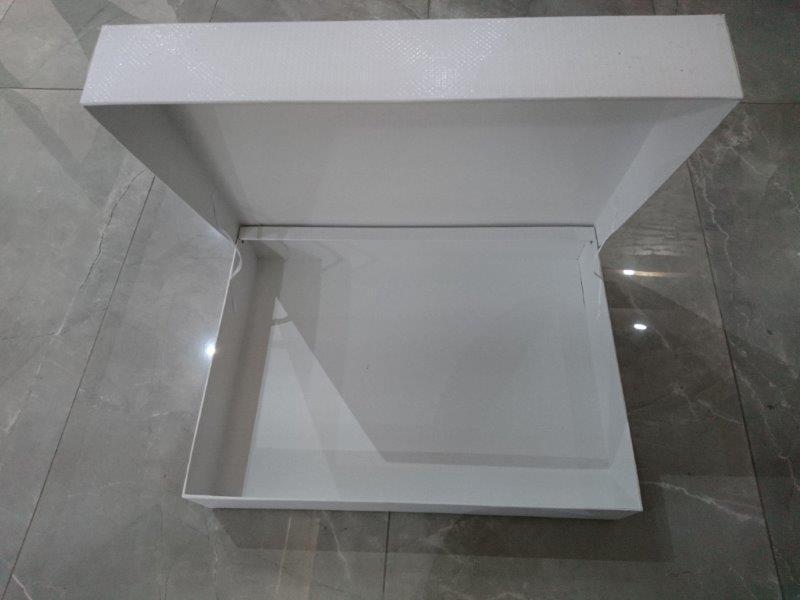 Embalaje de tablero sólido - Envasado de cartón sólido