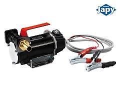 Pompes courant continu 12V ou 24V  - FEC5