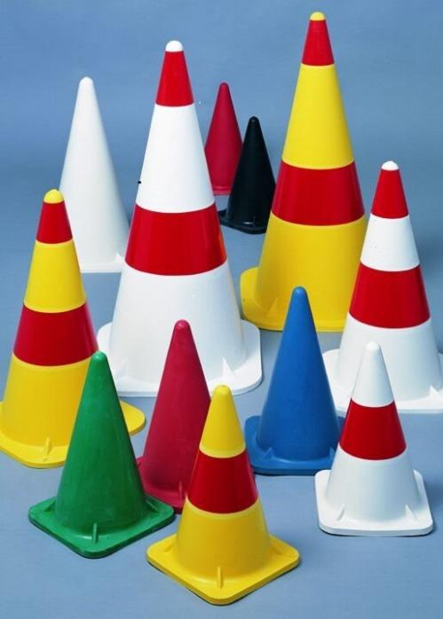 Traffic Cones  - Customized traffic cones