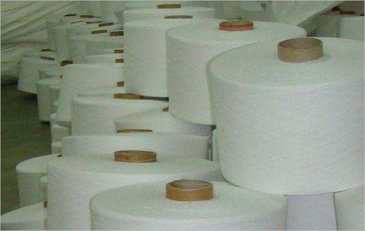 Combed Cotton Yarns -