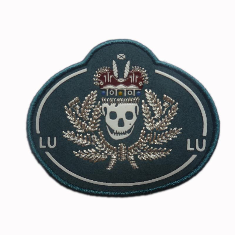 Special Patches - HY-S1023