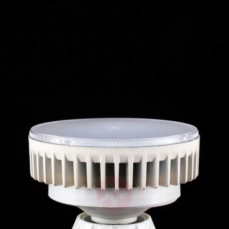 GX53 10W LED lamp with 1,000lm - warm white - light-bulbs