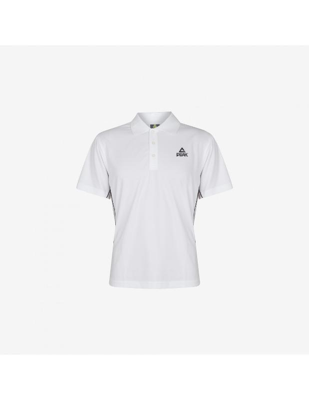 Polo 100% Polyester -  Off-court