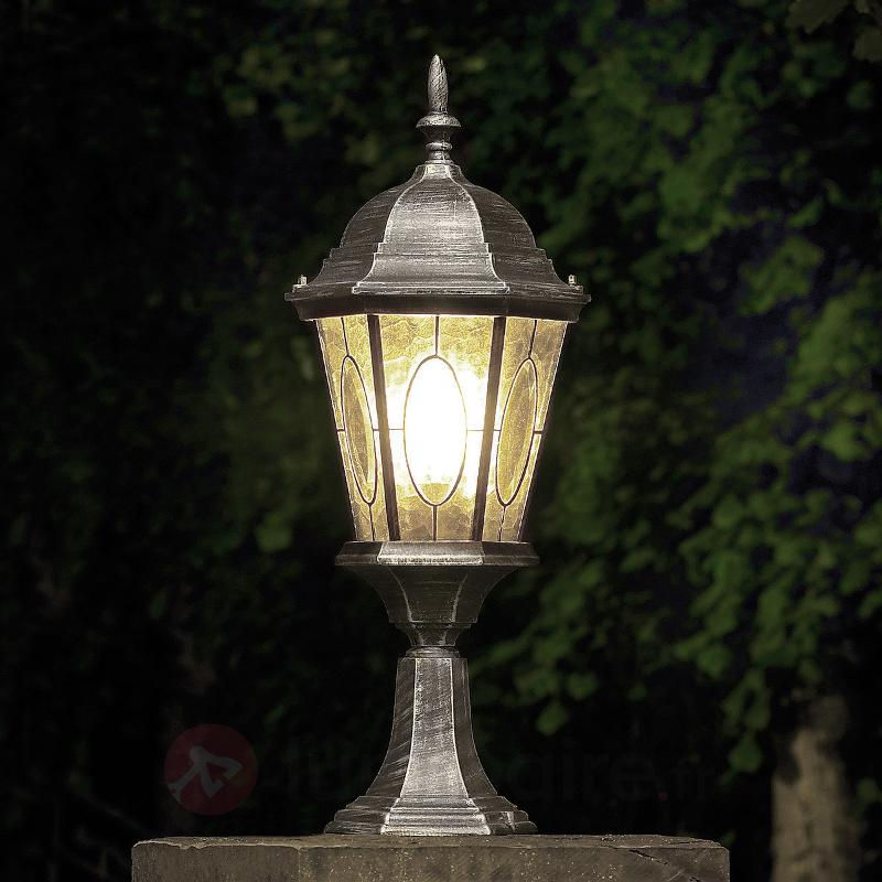 Lanterne de sol Vera - Toutes les bornes lumineuses