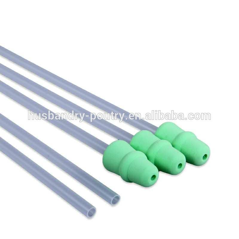 Artificial insemination application - Veterinary Instrument