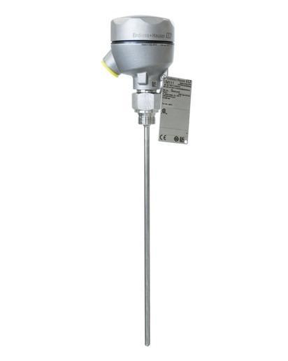 iTHERM ModuLine TM111 - Sonda de temperatura modular innovadora para una instalación directa