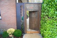 Portes et portails - Ferronnerie et Constructions Métalliques