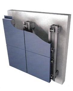 Aluminium Composite Panel  - Wall Cladding Panel