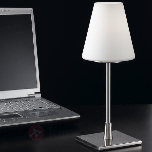 Lampe à poser LUCY BIG avec variateur d'intensité - Lampes de chevet