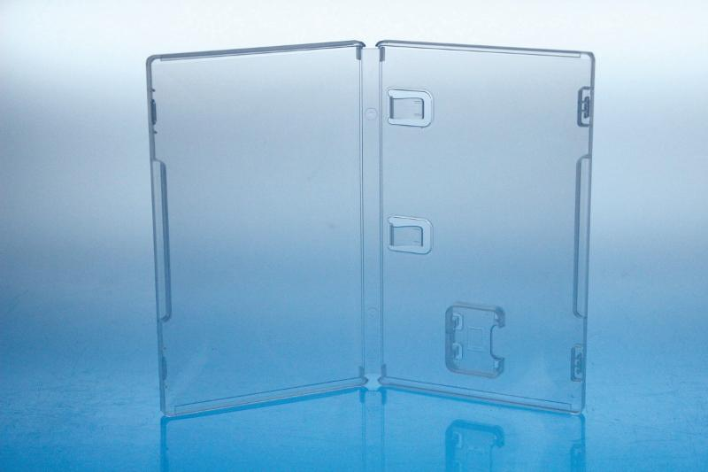 Switch Box - Ersatzhülle - Gameboxen