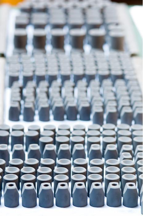 Carbide square bars - in carbide grades SM20 HIP and SM30 HIP