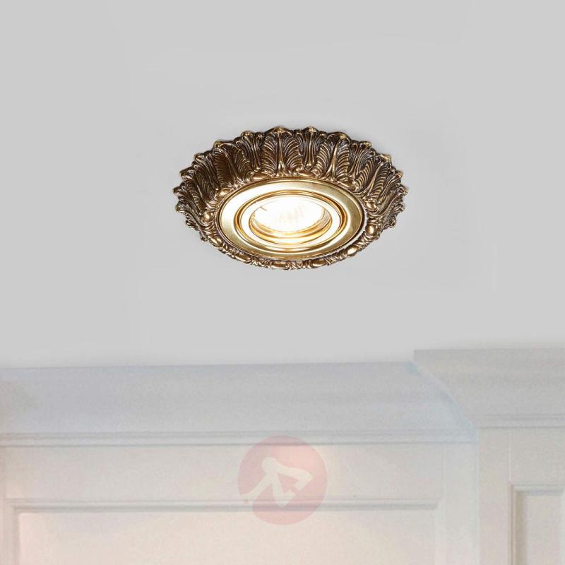 Attractive recessed light DECIO - design-hotel-lighting
