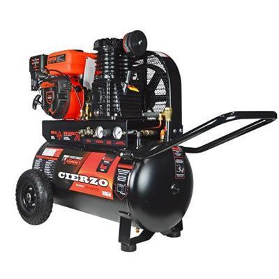 Compresores de aire a gasolina - Motocompresores a gasolina