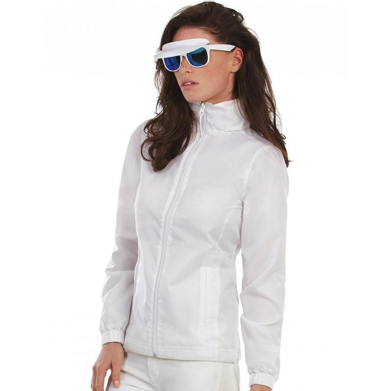 Anorak femme Midseason - Avec capuche