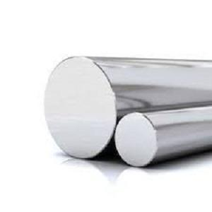 STAINLESS STEEL 316 ROUND BAR - STAINLESS STEEL