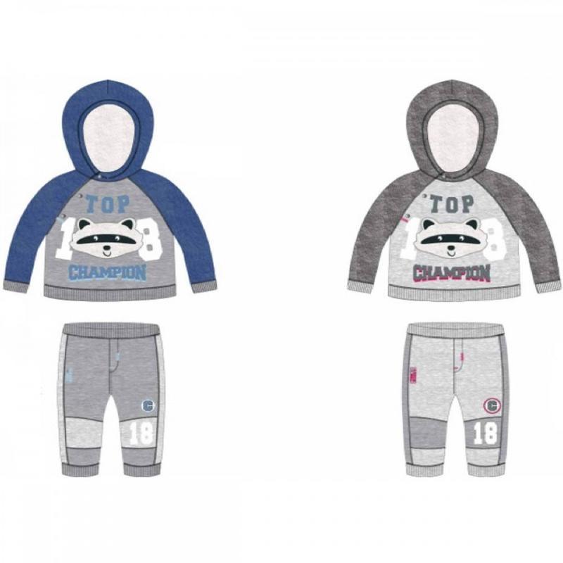 10x Joggings Tom Kids du 3 au 24 mois - Jogging