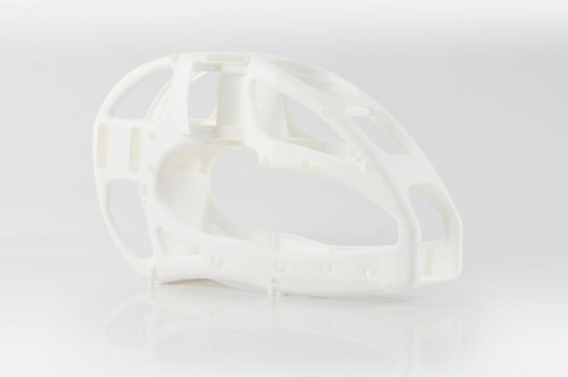 EOS P 396 - Système de fabrication additive haute productivité pour des matériaux polymères