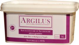 Stuc d'argile ARGILUX - null