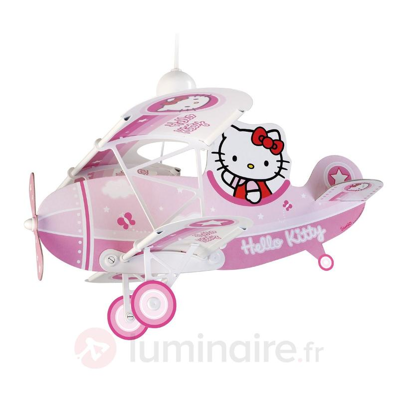 Suspension HELLO KITTY - Chambre d'enfant