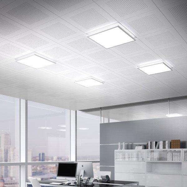 Recessed and Surface-Mounted Luminaire IDOO.fit - Recessed and Surface-Mounted Luminaire IDOO.fit