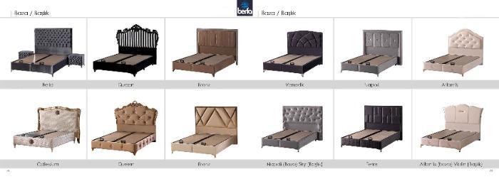 yatak - yatak