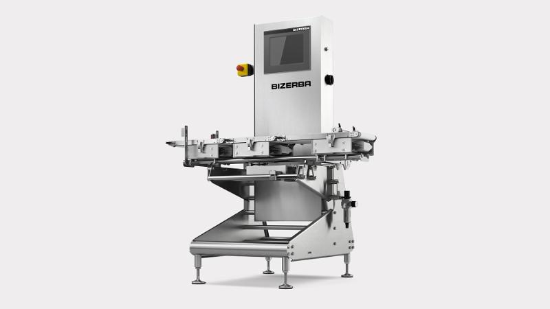 Dynamic checkweigher CWFmaxx - Dynamic checkweighers