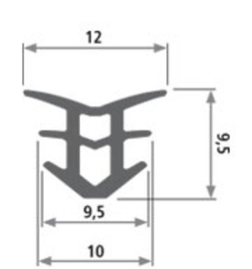 Profil 989 - null