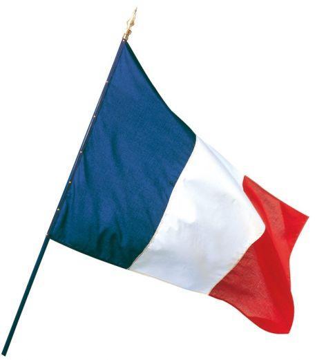 Drapeaux France - Fêtes et Cérémonies