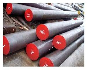 94 B17 BORON STEEL ROUND BAR  - BORON STEEL ROUND BAR