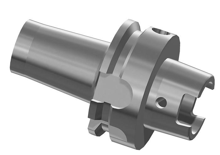 FA 63 HSK-M10-100 - null