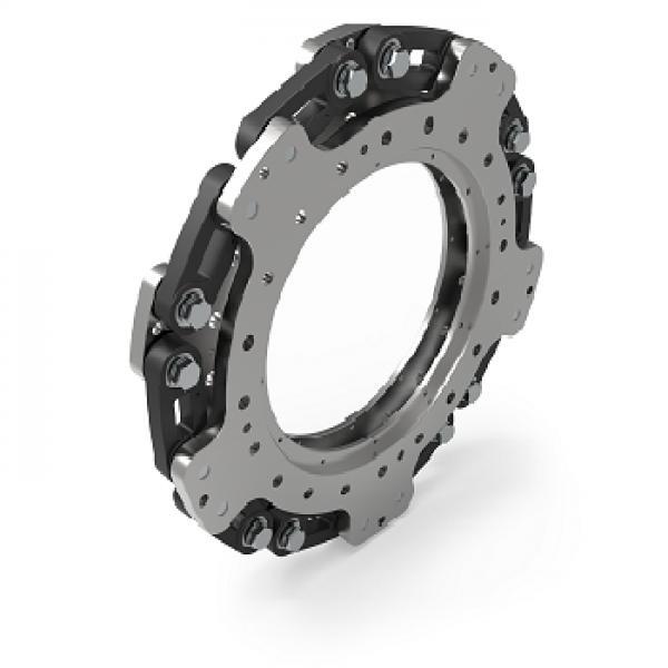Innovatives Kupplungssystem - TENBEX-ECO-D10-1