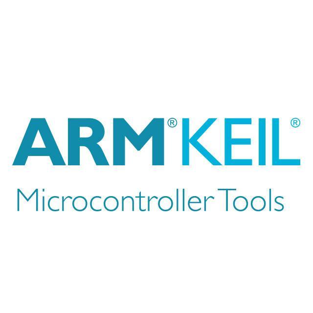 KIT REALVIEW MCU DEVELOPMENT - ARM MDK-ARM-CM