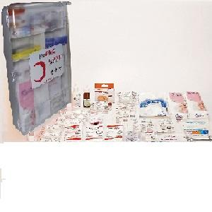 First Aid&Emergency Kits, Boxes, Bags - Home Kits