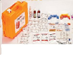First Aid&Emergency Kits, Boxes, Bags - Boat and Yacht Extra