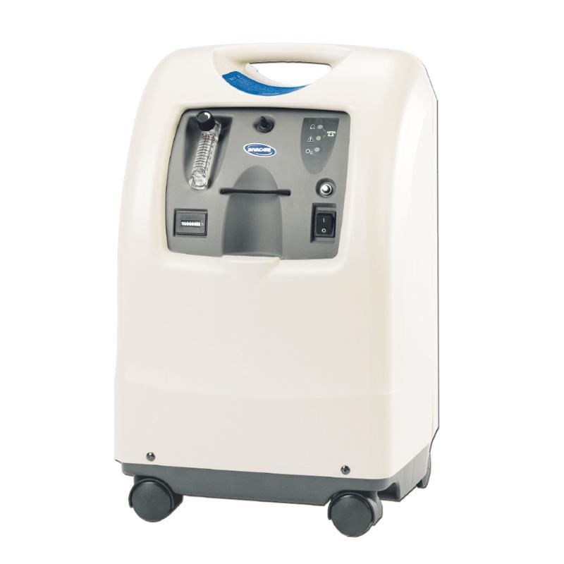 Sauerstoffkonzentrator Perfecto² V - Sauerstoffversorgung