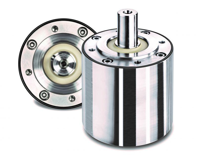 Planetary Gearbox E-P88-S-VA - for Hygienic Design Zone, seamless design and material selection