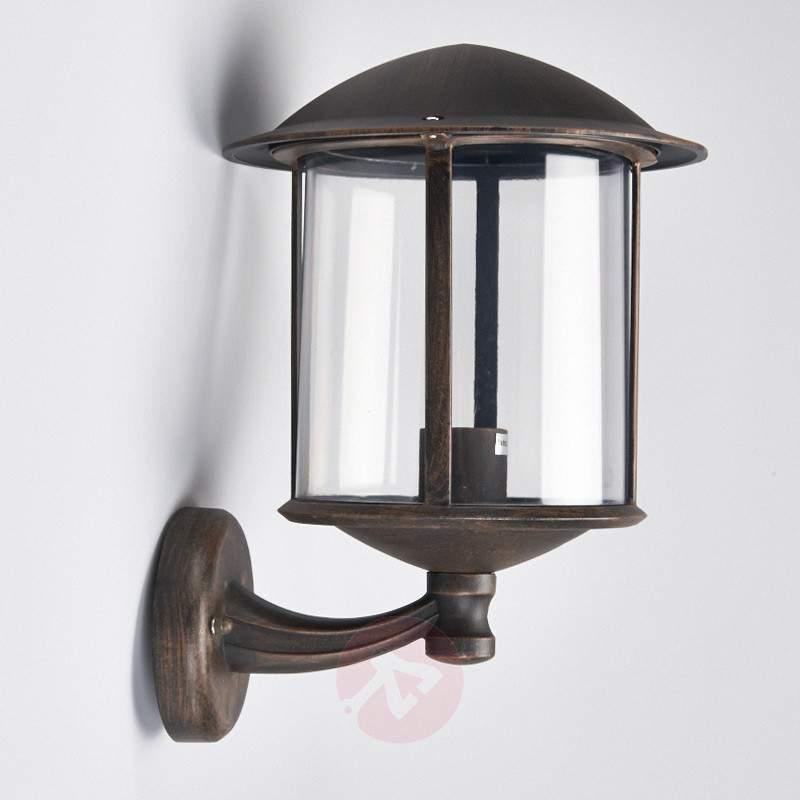 Maelis Outside Wall Light Beautiful - Outdoor Wall Lights