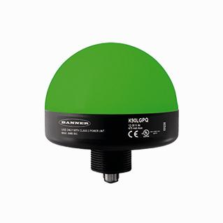 Anzeigen und Beleuchtungen - LED Anzeigeleuchten