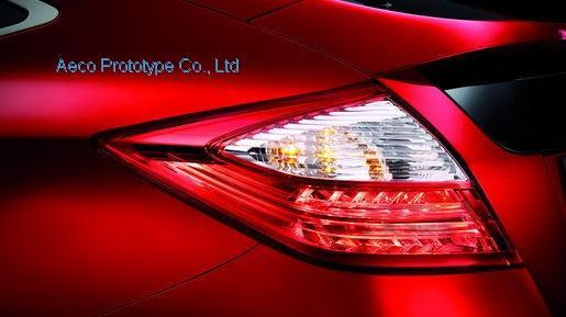 LED Rear Lamp dot style LED - Item : 20151014195244