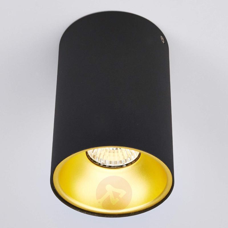 Vinja - halogen ceiling light with inner reflector - indoor-lighting