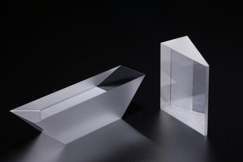 PRISMI - null