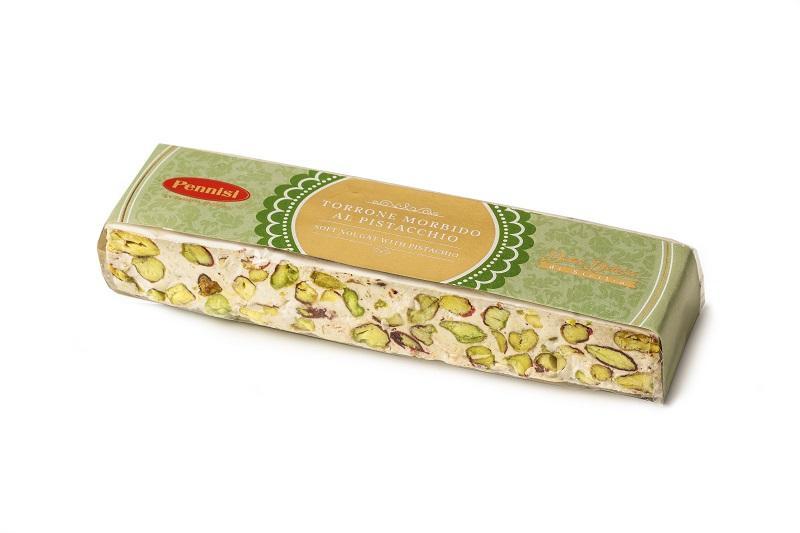 Doux pistache Nougat