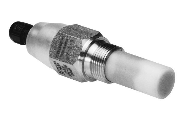 Capacitive Level Sensor NR 160 - Capacitive Level Sensors