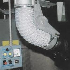 GAINE PVC - Gaine de ventilation