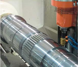 pinion shaft - special products