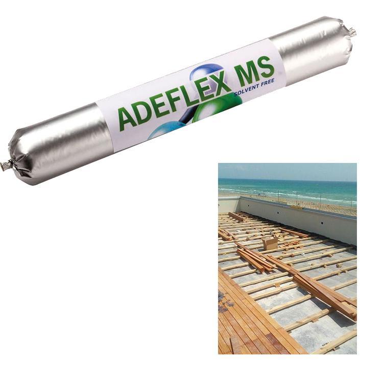 Adeflex Ms Adesivo Monocomponente Silanico Ad Alte Prestazioni - null