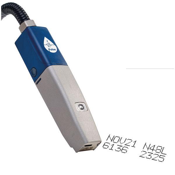 Marcatore Inkjet A Goccia Continua Domino Ax350i - null