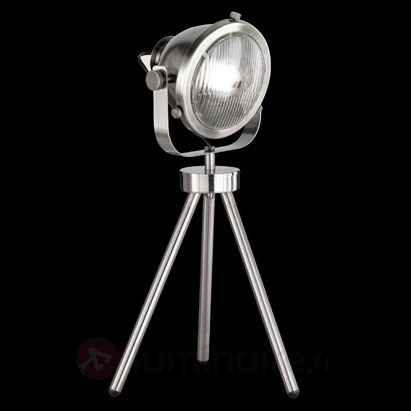 Lampe à poser Tuk Tuk d'une hauteur de 57 cm - Toutes les lampes à poser