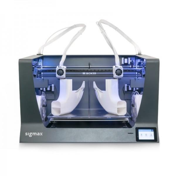 BCN3D Sigmax R19 (Modell 2019) - 3D Drucker