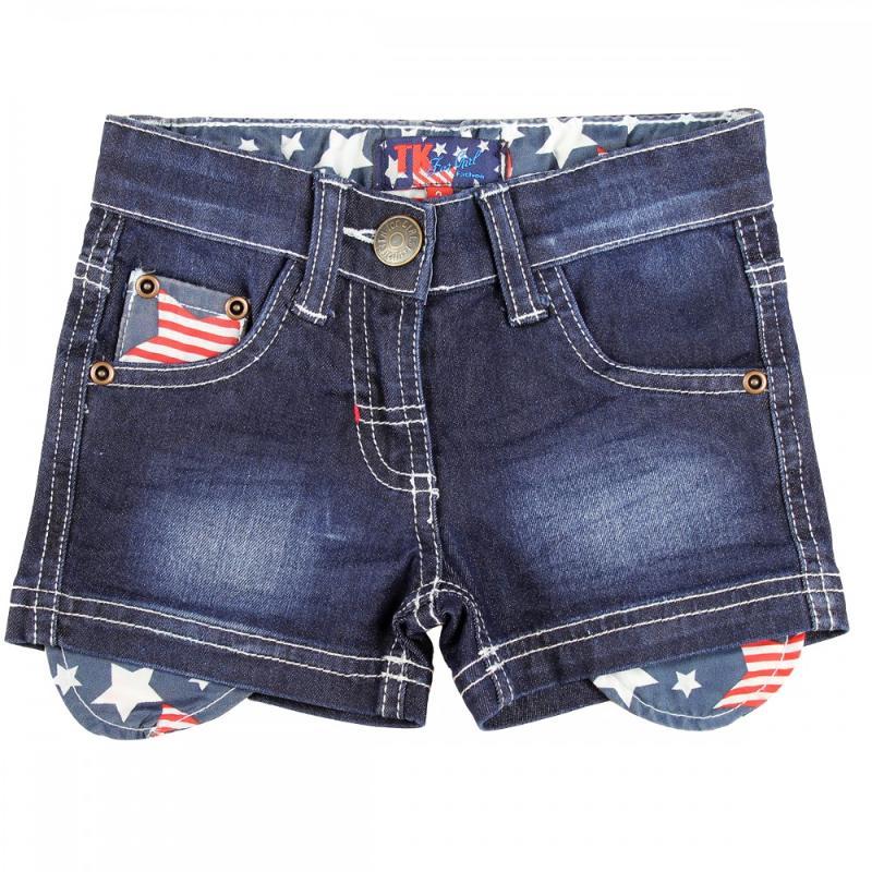8x Shorts Tom Jo du 2 au 5 ans - Robe Jupe et short